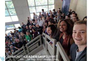 Community Leadership Summit 2017