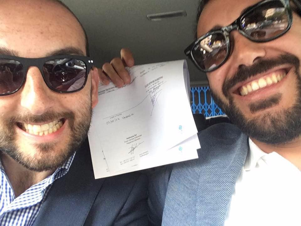 Nethesis Arriva In Spagna: Il Nostro Diario Di Bordo