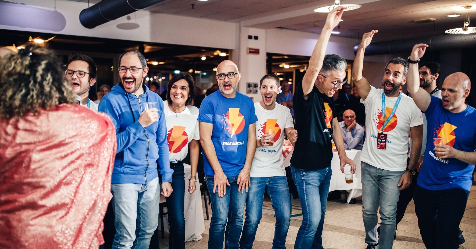 Trasforma la tua azienda in una community